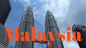 Malásia lugares para viajar com crianças
