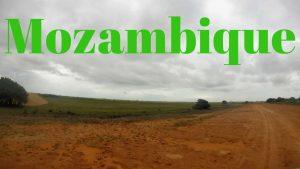 moçambique lugares para viajar com crianças