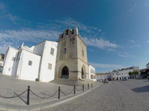 Faro turismo