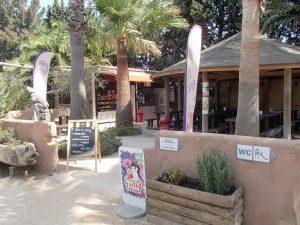 zoo de lagos alimentação