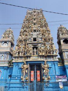 roteiro Sri Lanka