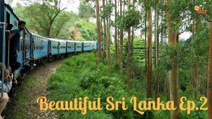 roteiro srilanka