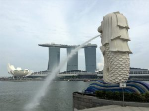 singapura roteiro