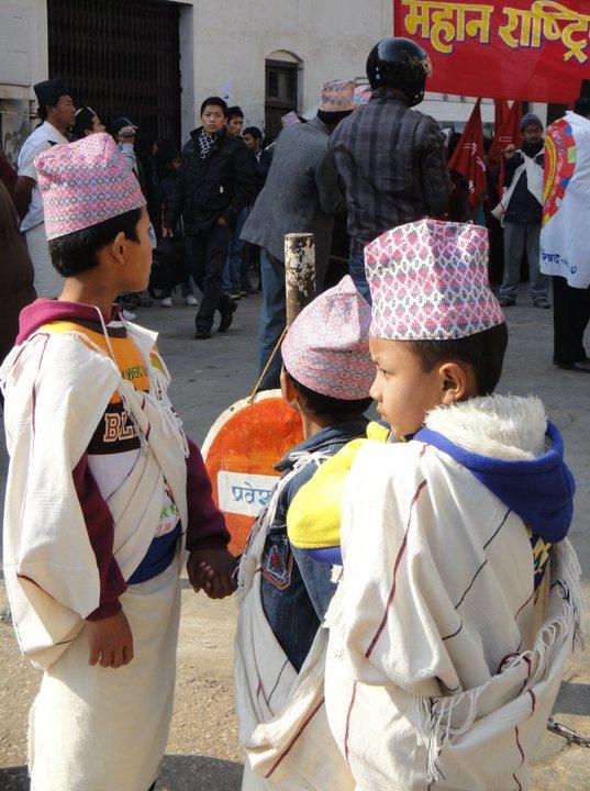 turismo nepal
