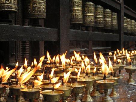 nepal turismo de orfanatos