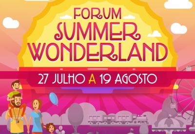 forum wonderland