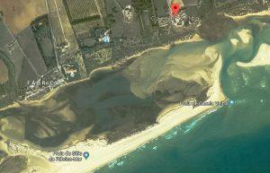 melhor praia do algarve