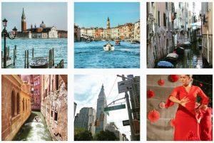 bloggers de viagem