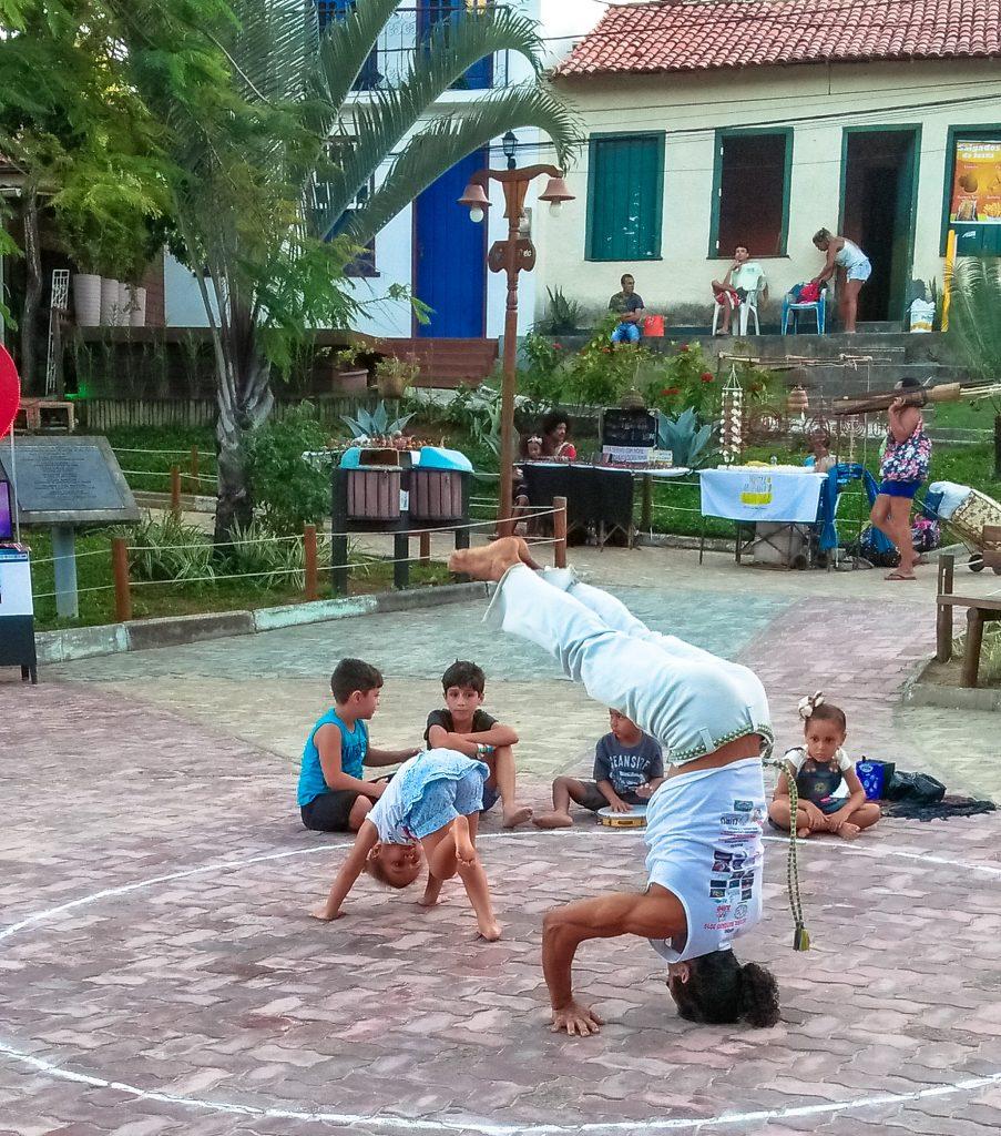 capoeira salvador