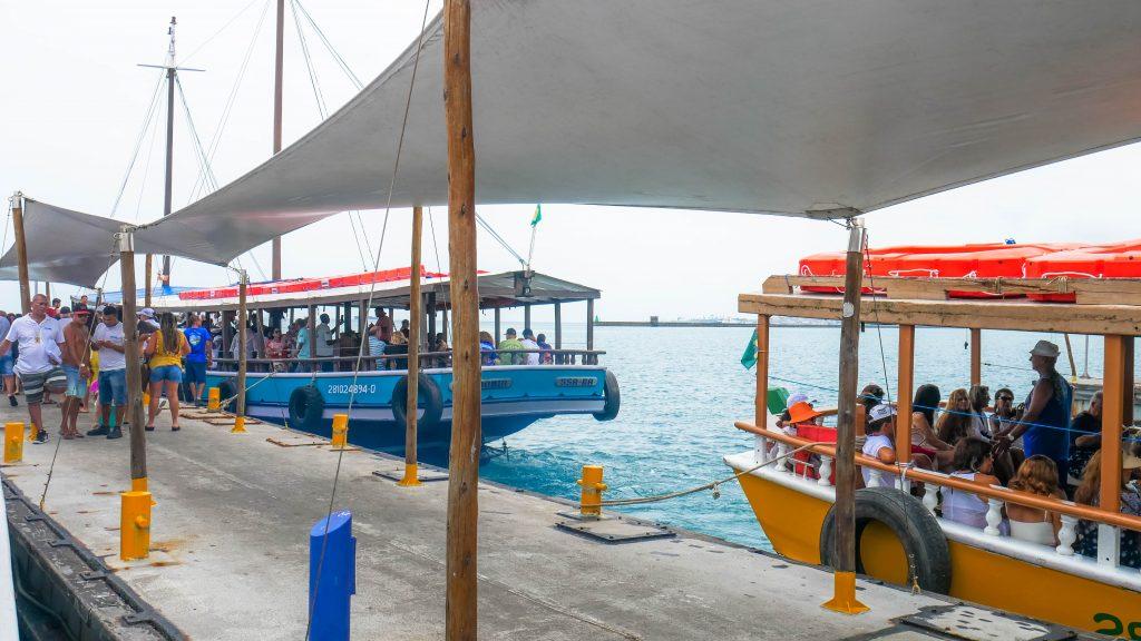 ferry salvador da bahia