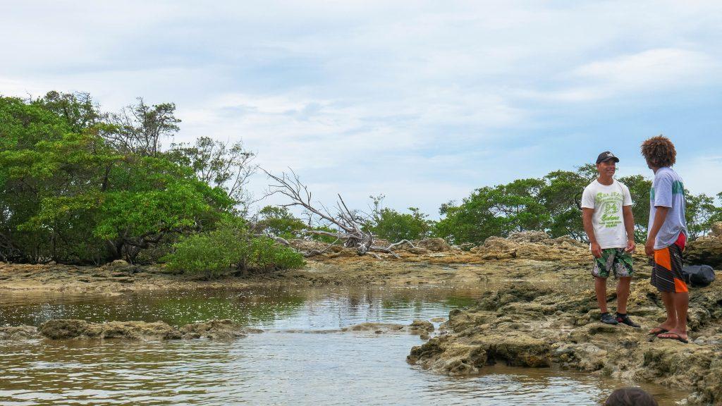 lagoas quarta praia
