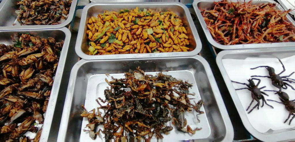 comida tailândia