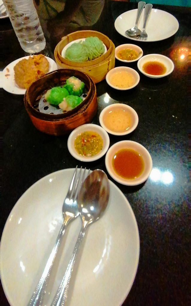 excursão gastronómica