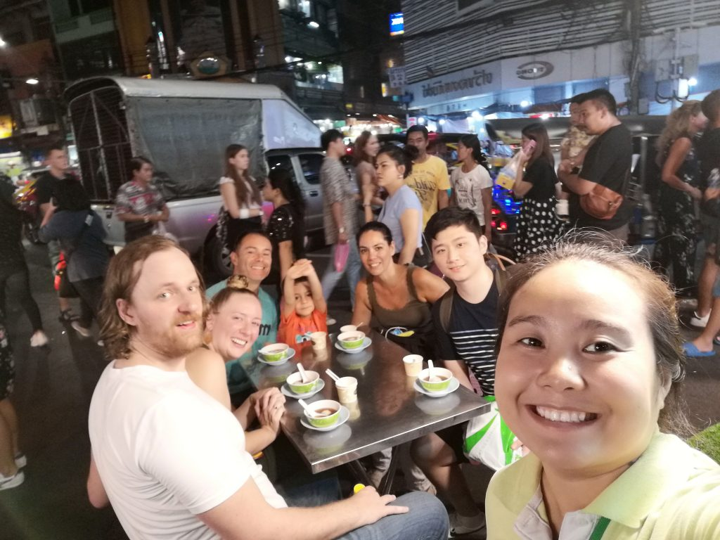 food tour bangkok